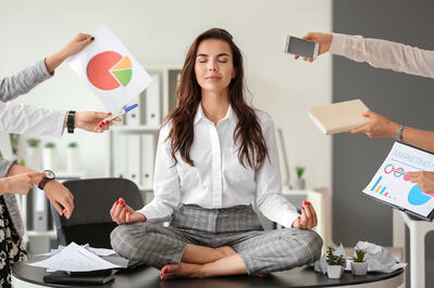 Empowering Stress