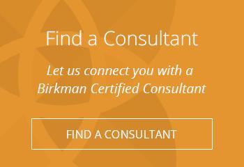 Find a Birkman Consultant