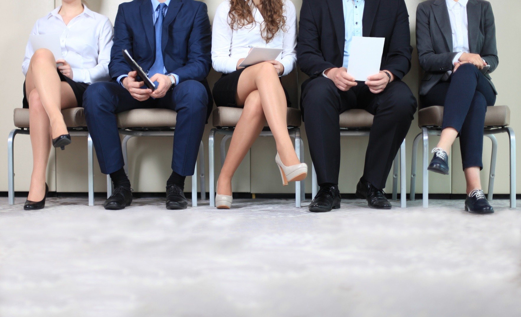 hiring and selection personality test