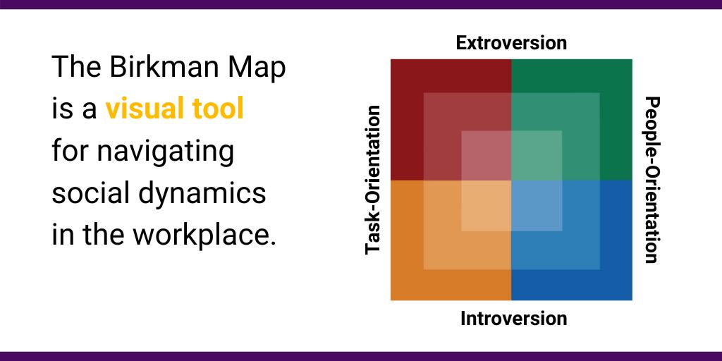 Map Visual Tool