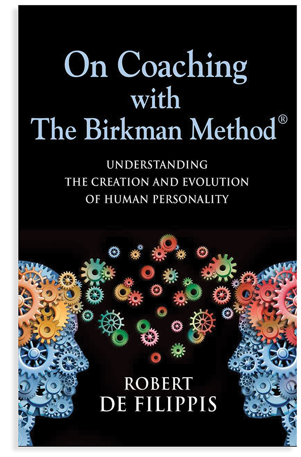On Coaching with The Birkman Method Cover